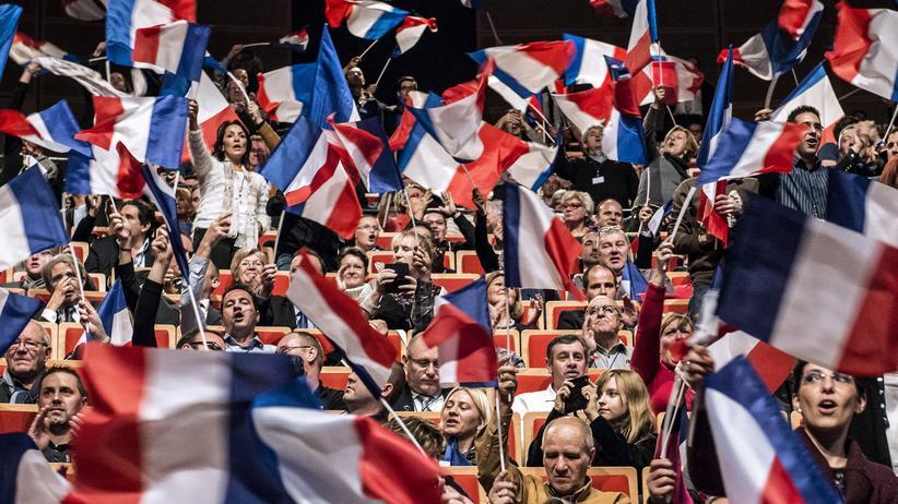 Europäische Union: Mittlerweile sind Nationalisten schon in ganz Europa zu beobachten.