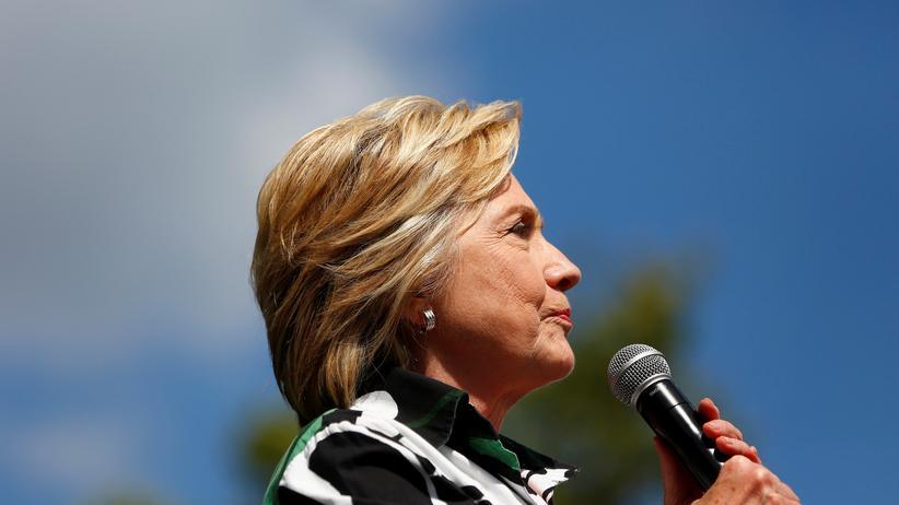Hillary Clinton: Aber ist sie auch eine gute Mutter?