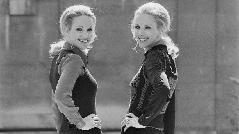 """Alice und Ellen Kessler: """"Wir hatten doll Spaß"""""""