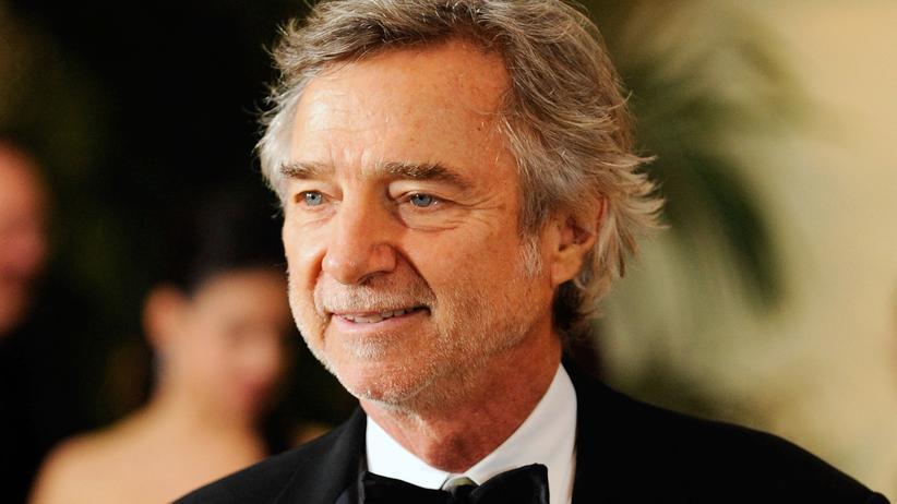"Regisseur: Die Filme ""L.A. Confidential"" und ""8 Mile"" machten Curtis Hanson berühmt."