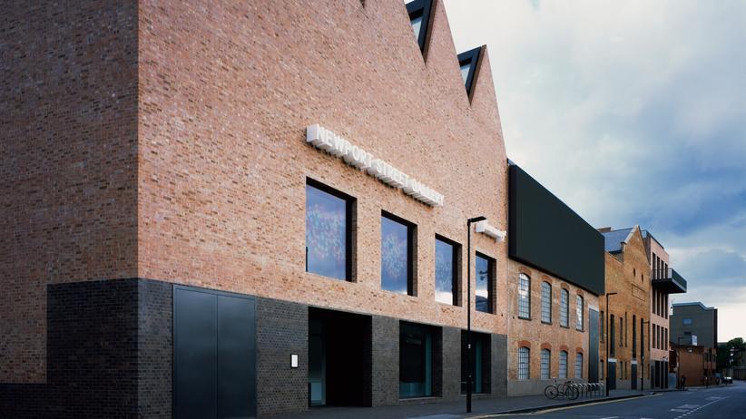 Stirling Prize: Auch Häuser lassen sich recyclen
