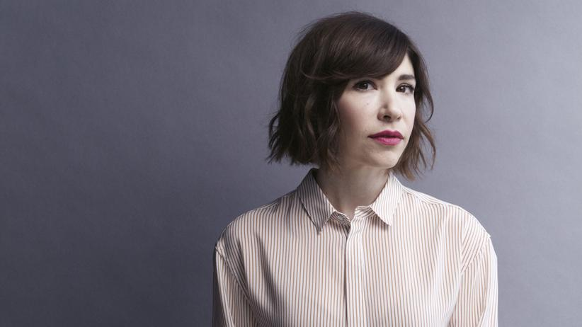 Carrie Brownstein: Schamhaarmagnete on the road
