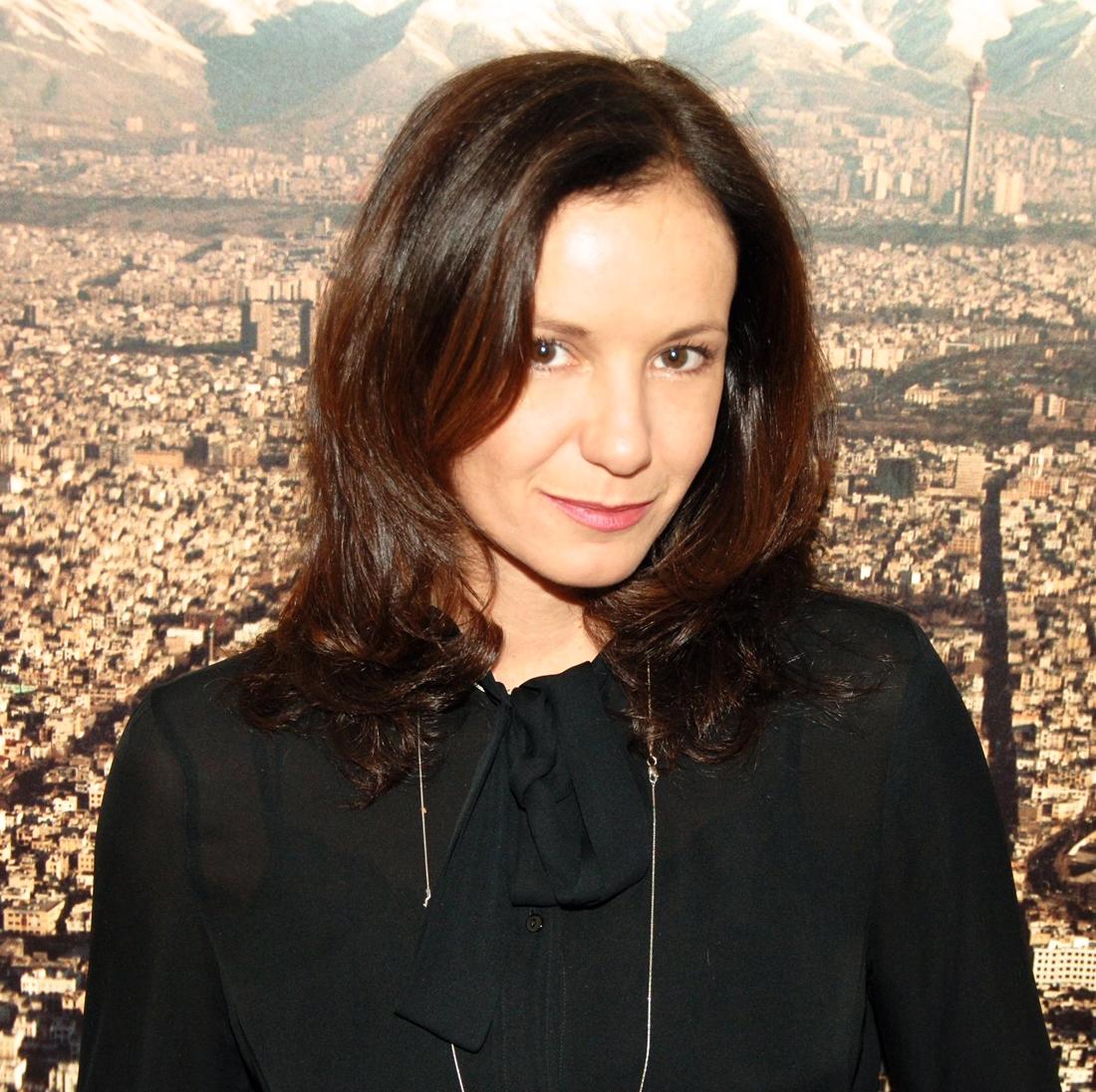 Eva Munz