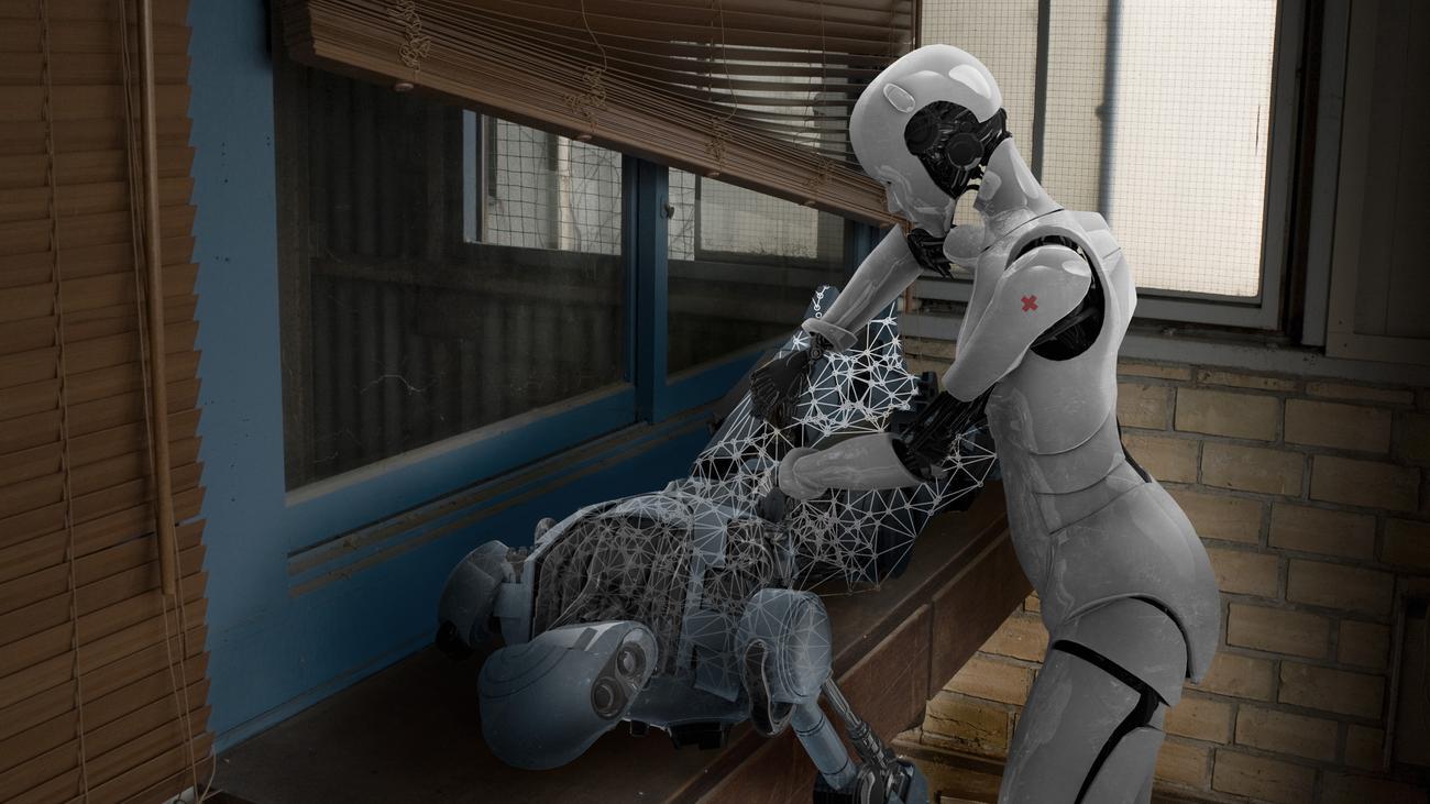 Sexroboter Zukunft