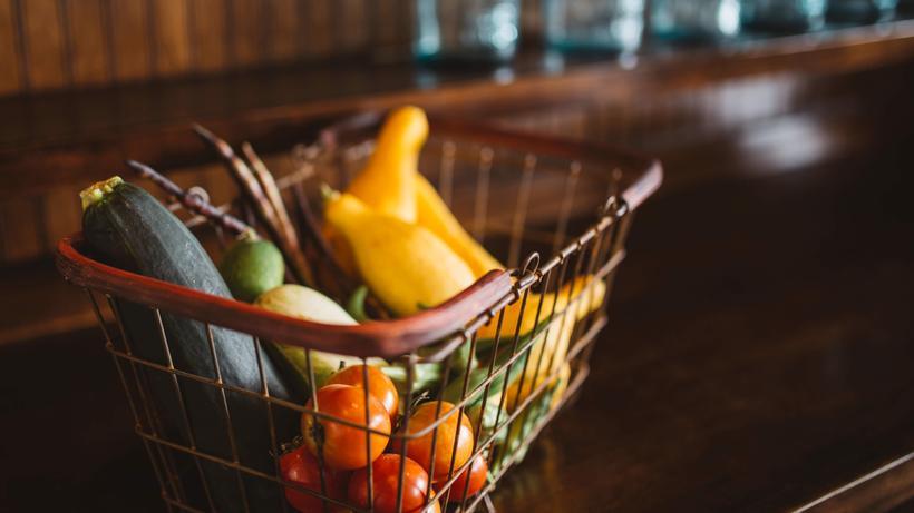 Regionale Küche: Die Sache mit dem Fressen und der Moral | ZEIT ONLINE