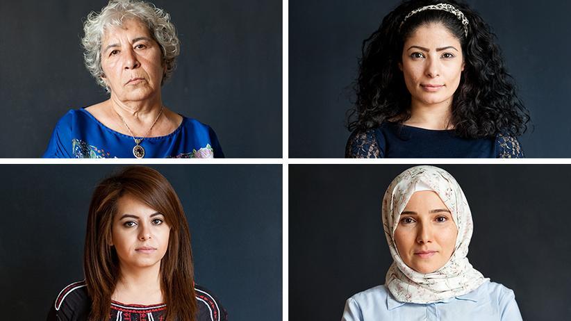 Fotografie: Den Vorurteilen ins Gesicht schauen
