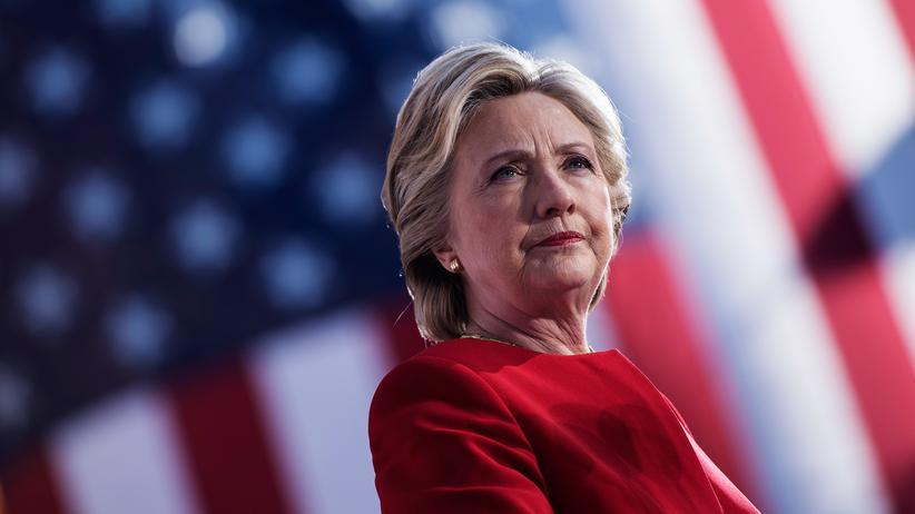 US-Politik: Die Erfindung und Zerstörung von Hillary Clinton