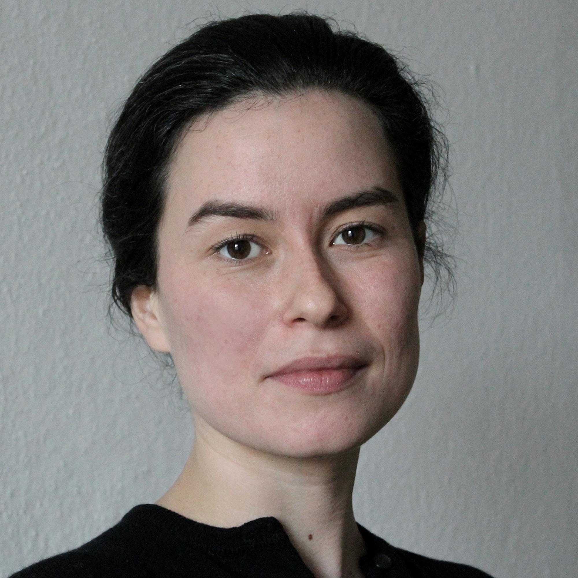 Yael Inokai