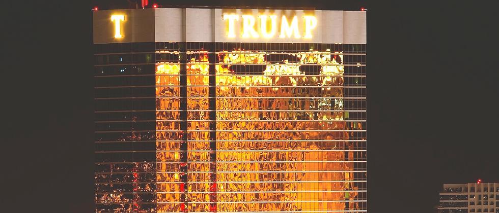 Trump Architektur