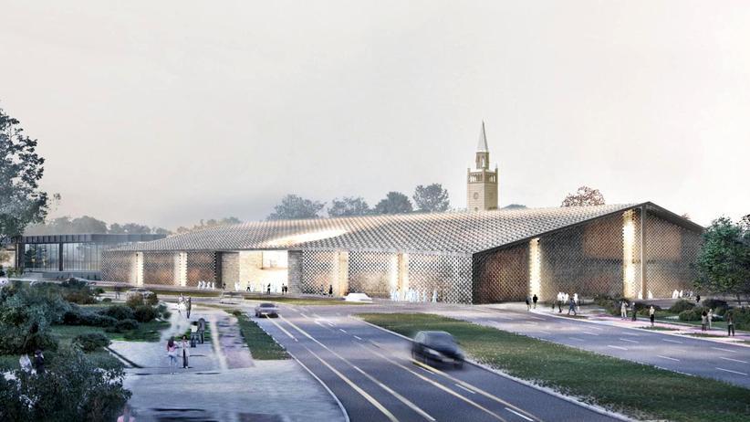 Kulturforum Berlin: Zu banal, zu groß, zu introvertiert – der geplante Neubau, entworfen von Herzog & de Meuron