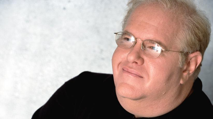 Lou Pearlman 2002 in Los Angeles