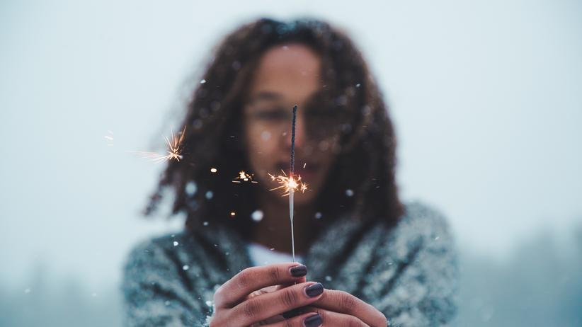 Silvester: Unsere Träume werden in Erfüllung gehen