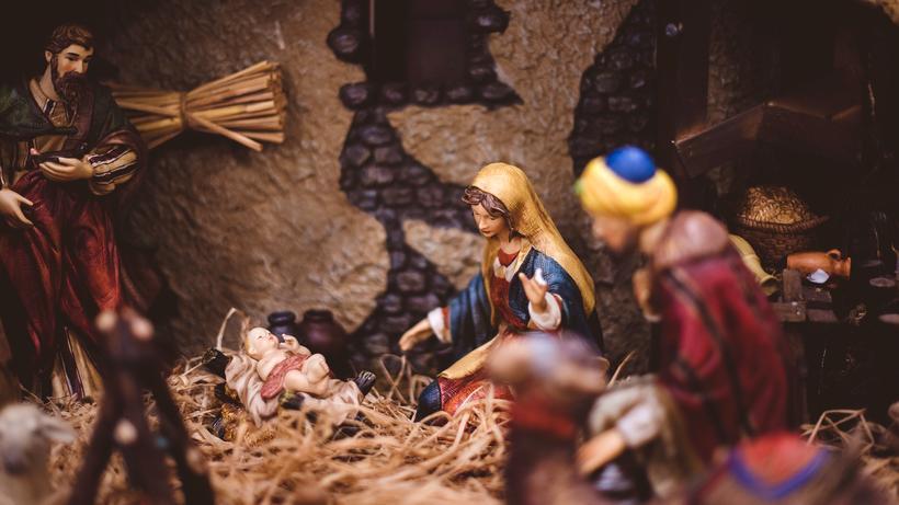 Der Weihnachten.Weihnachten Wir Müssen Jetzt Reden Zeit Online