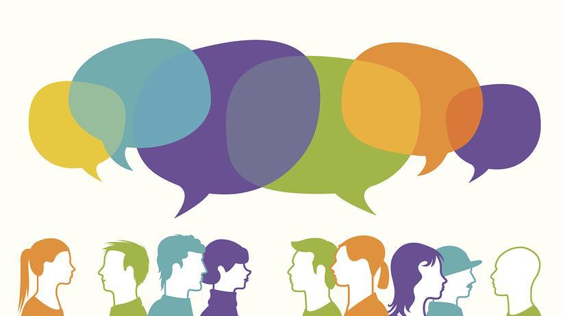 Debattenkultur: Was Debatte sein sollte: ein Konflikt unter Gleichen