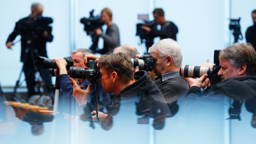 Studie: Vertrauen in Medien steigt