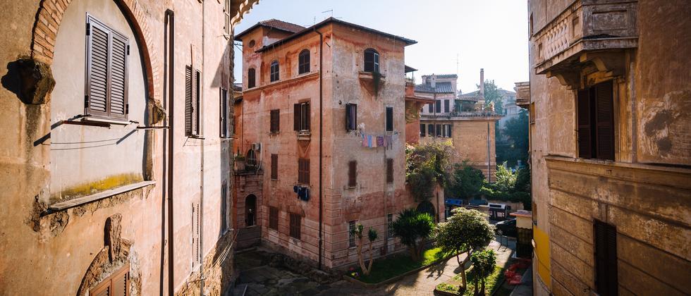 Italien: Was ich an Rom so mag