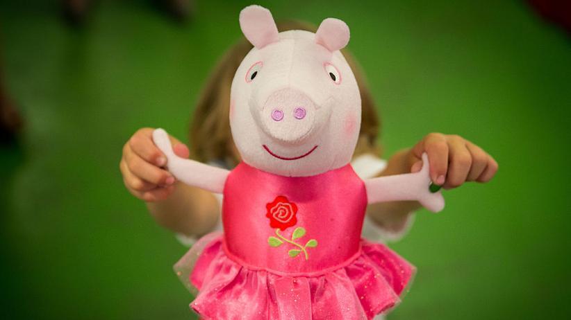 Geschlechterrollen: Heutiges Spielzeug ist oftmals stereotyper als in den 1970er Jahren.