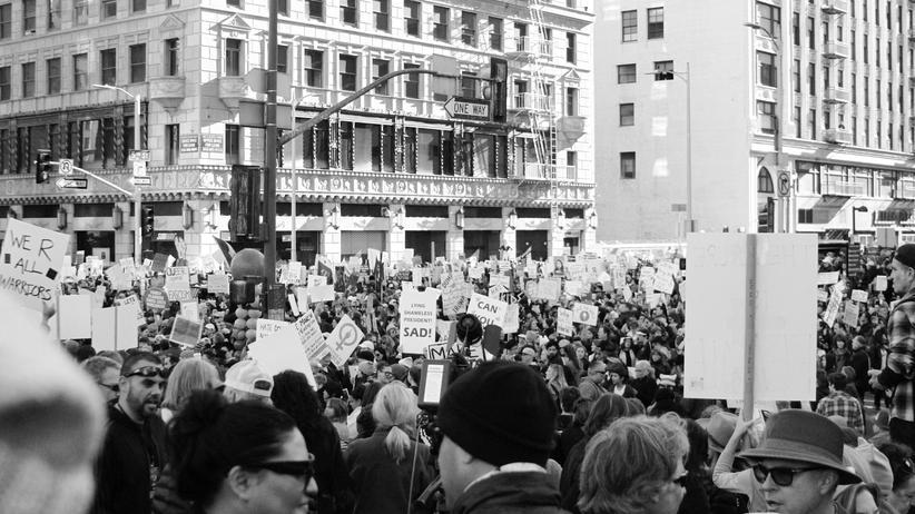 Politisches Engagement: Wann, wenn nicht jetzt, ist die Zeit, sich einzumischen?