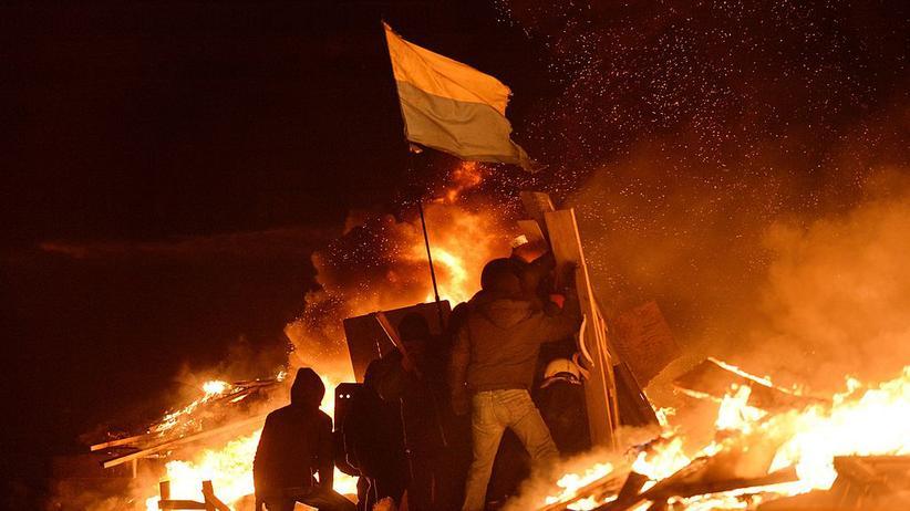 """Revolutionen: """"Unsre Parole heißt Klassenkampf"""""""