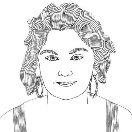Alltagssexismus: Azadê Peşmen ist Journalistin, Spoken-Word-Künstlerin und Tänzerin. Sie lebt und arbeitet in Berlin. Aus Sicherheitsgründen achtet sie darauf, dass es keine Bilder von ihr im Netz gibt. Sie ist Gastautorin von ''10 nach 8''.