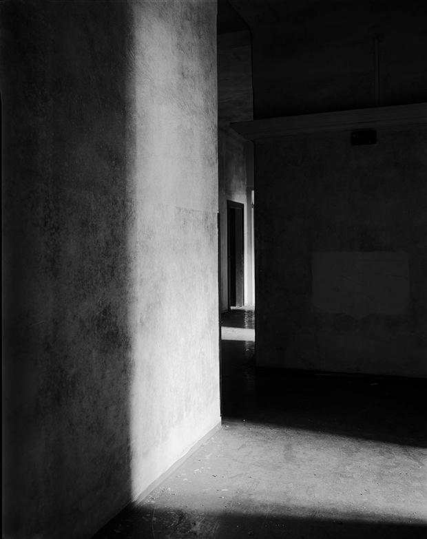 Fotografie, Licht, Nikolaus Korab