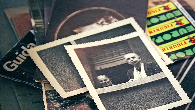 Geschichtsbewusstsein: Wer waren unsere Großeltern? Erinnerung und Wahrnehmung funktionieren selektiv.