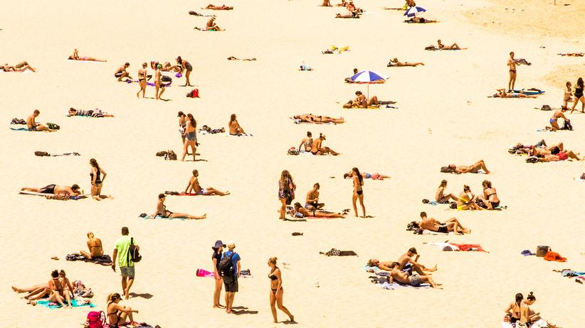 Urlaub: Gut erholt ist falsch gelebt