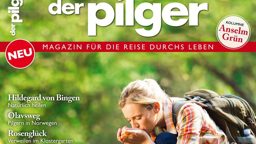 """Der Pilger"" : Wellness auf dem Jakobsweg"