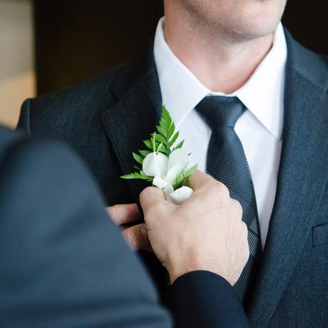 Gleichberechtigung: Homo-Ehe? Nein danke!