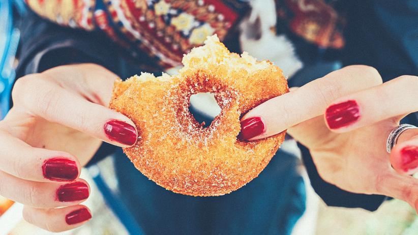 Ernährung: Wir Foodies