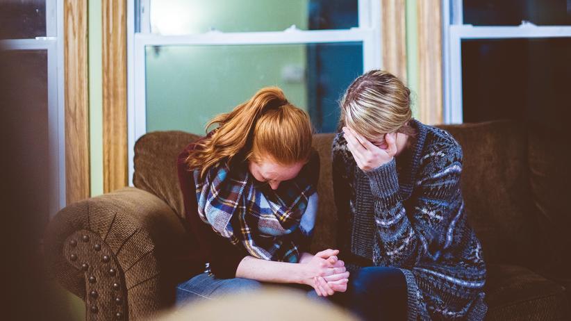 Empathie: Pures Mitgefühl ist nicht immer hilfreich.