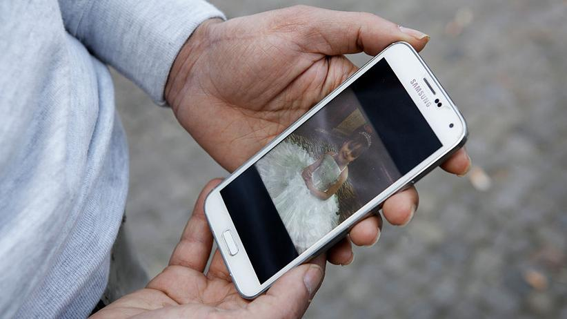 Flüchtlinge: Nur Photoshop bringt uns wieder zusammen