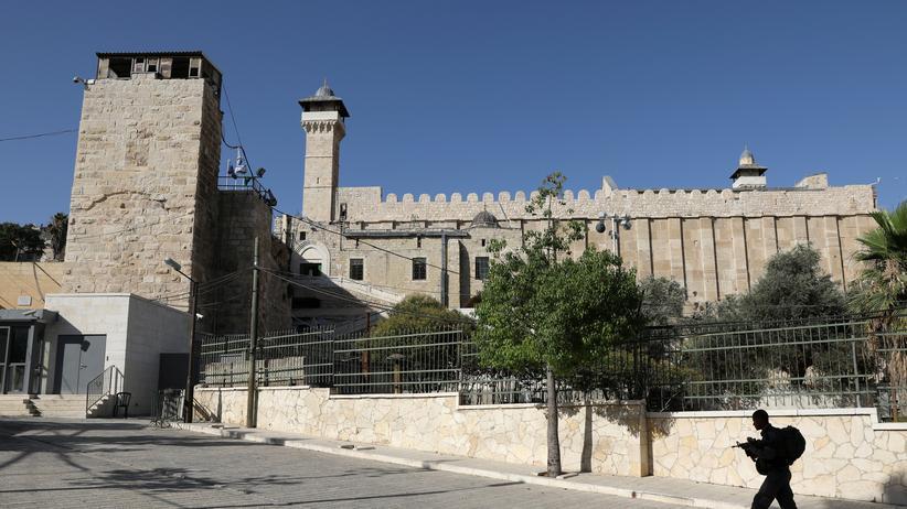 Unesco: Altstadt von Hebron zum Weltkulturerbe ernannt