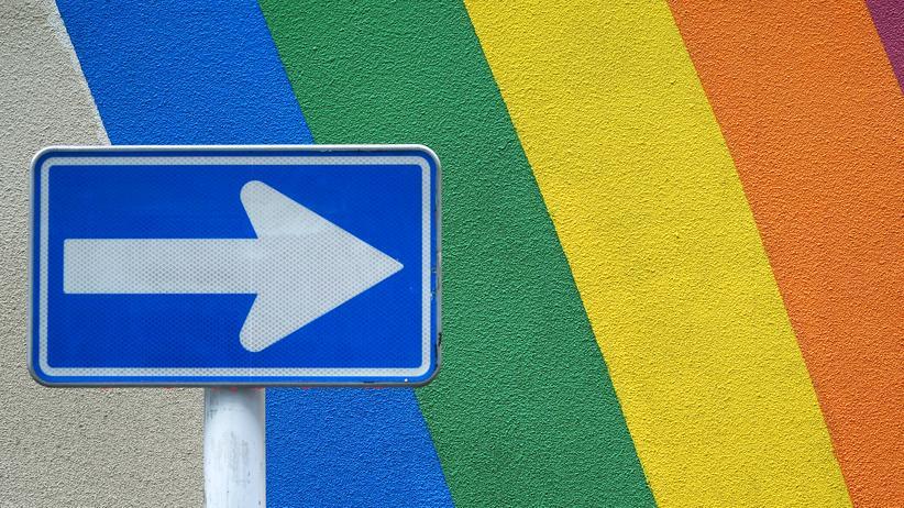 Inklusionspolitik: Der genderqueer theoriegeladen politische Diskurs scheint etwas aus dem Ruder zu laufen.