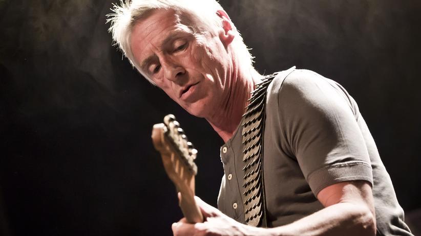 """Paul Weller: """"Wie ein Schlag mit der Faust"""""""