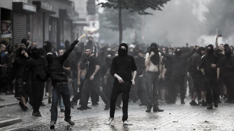 """Indymedia"": Lauter, radikaler, kompromissloser"