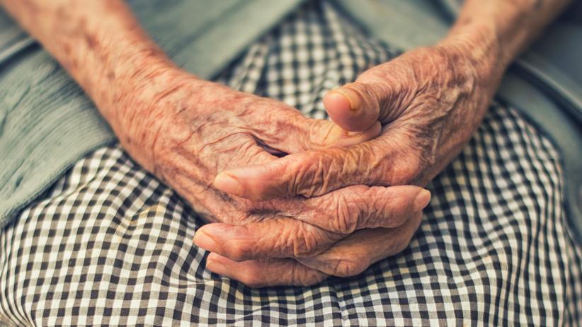 Kriegsbiografie: Großmutter Wallys Tapetenwechsel