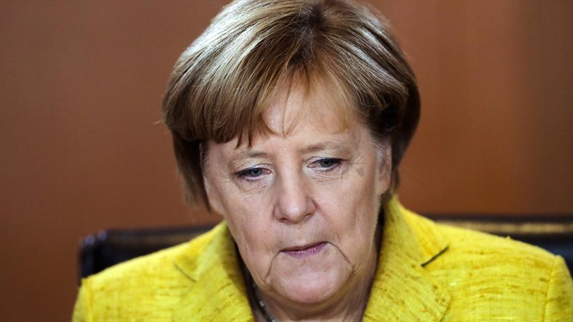 Angela Merkel: Her Downfall Will Come