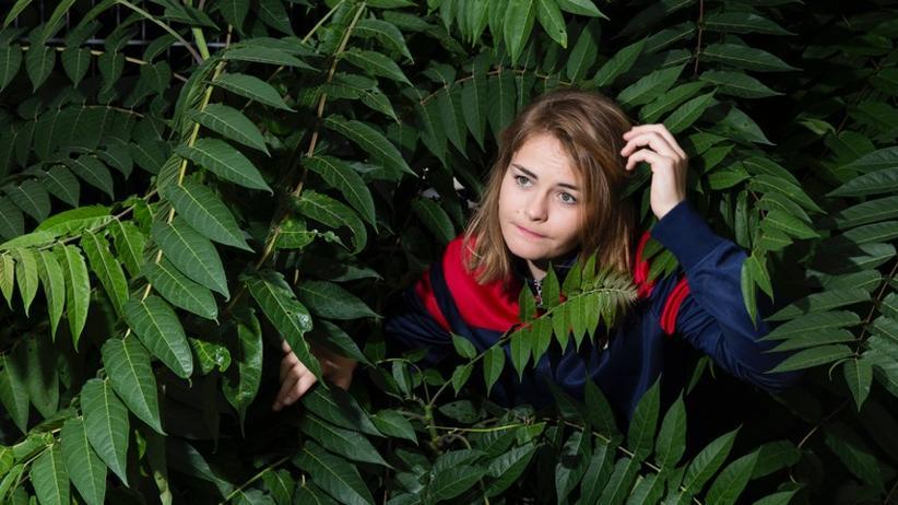 Hazel Brugger: Komik als Kampftechnik