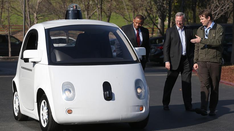 Künstliche Intelligenz: Können Maschinen moralisch handeln?