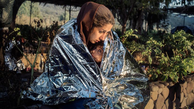 Fotojournalismus: Die Kamera als Zeugin