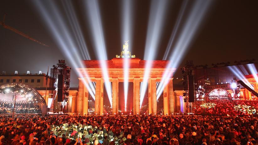 Tag der Deutschen Einheit: 89 Fragen zur Deutschen Einheit