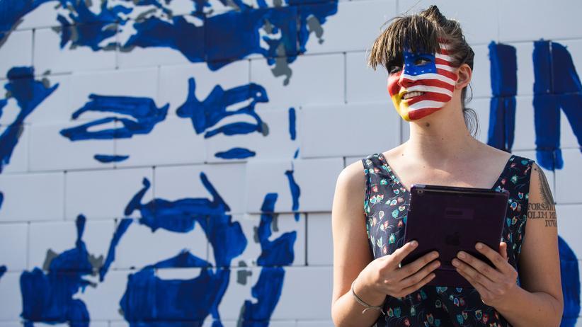 USA: Amerikaner entdecken ihre Zuneigung für Deutschland