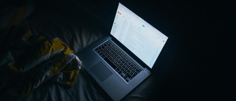 Digitale Gewalt: Tags und nachts in Cyberparks