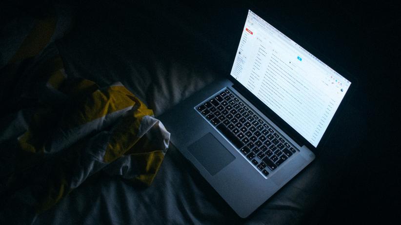 Digitale Gewalt: Cyberstalking: Es kann der Ex-Freund sein, dem man mal seine Passwörter verraten hat ...