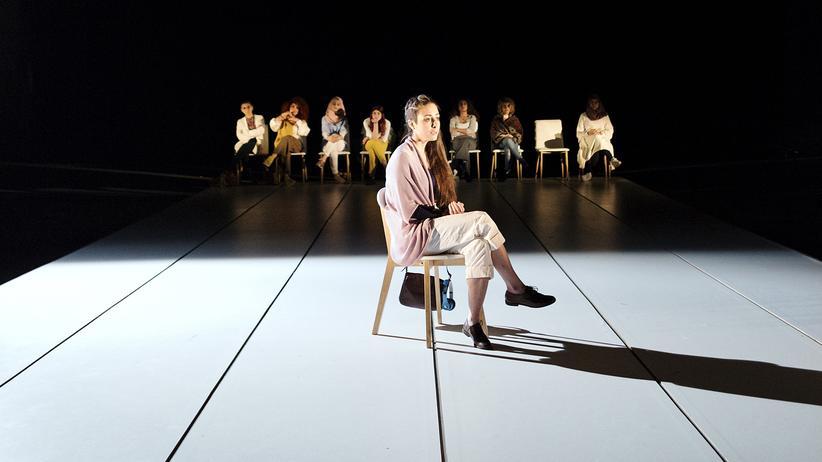 """""""Iphigenie"""" an der Volksbühne: War det Theatergeschichte?"""