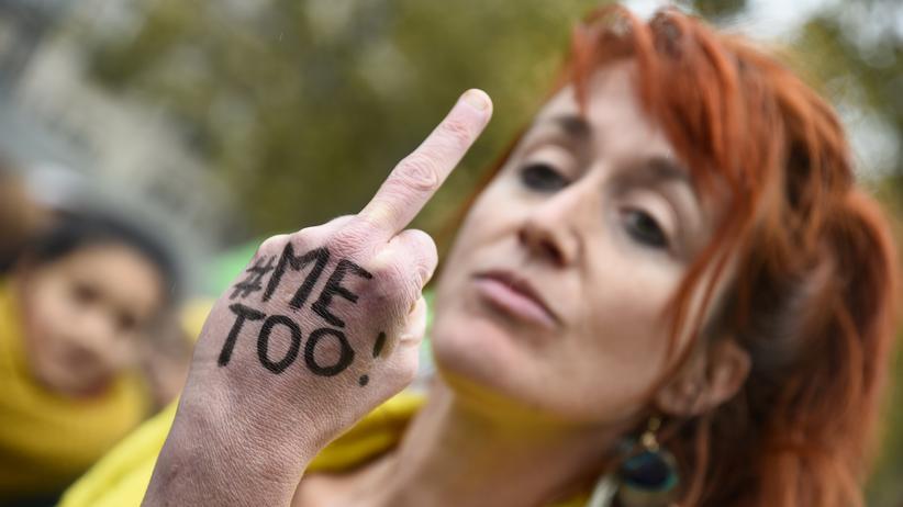 #MeToo: Raus aus dem Opferstatus
