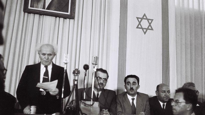 Linke in Israel: Es geht nur noch nach rechts