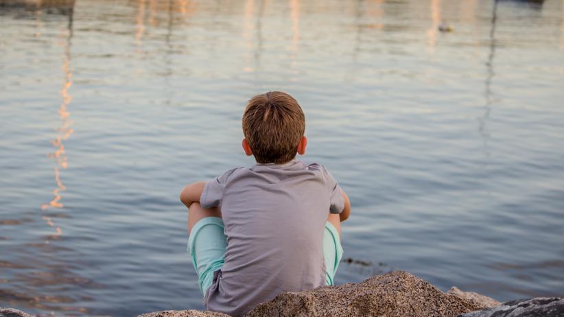 Erwachsenwerden: Man kriegt den Philosophen aus dem Kind – aber nicht das Kind aus dem Philosophen.