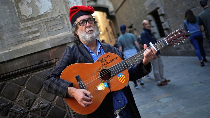 Katalonien: Der katalanische Masochismus